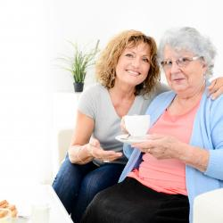 Manage Stress and be a Healthy Caregiver