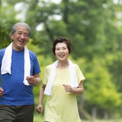 Exercise for Seniors