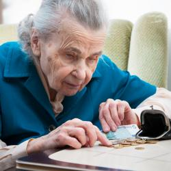 Why Bankruptcy Rates for Seniors Have Tripled